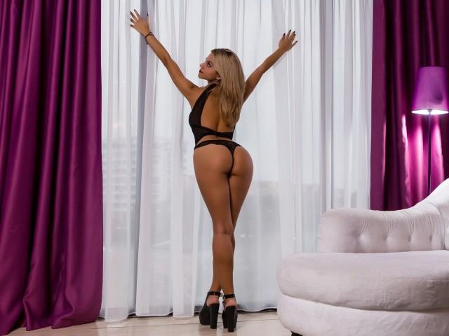 Very hot web cam model MarryKay24