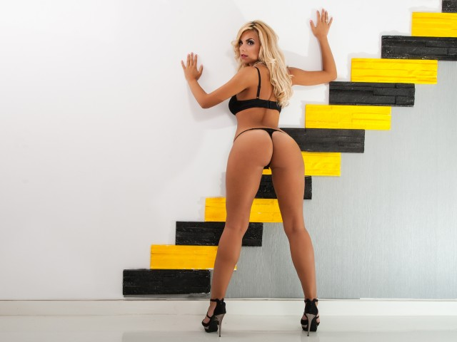 Very hot web cam model MarryKay24