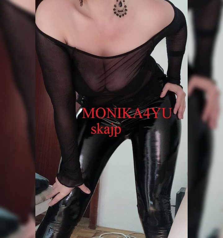 Web cam sex on SKYPE monika4yu