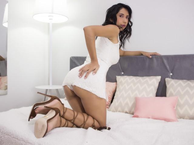 CrystalSexy porn girl