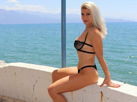 Hot milf moom Nastya